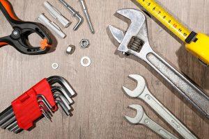 Manutenzione e riparazioni di impianti idraulici e termoidraulici