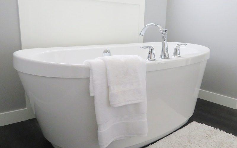 Sostituzione della vasca