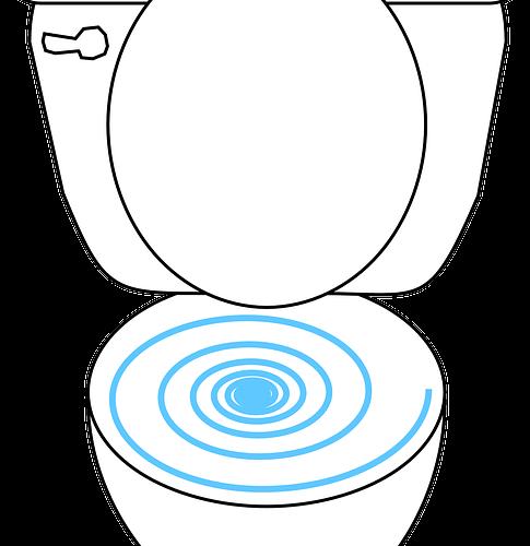 Spurgo WC